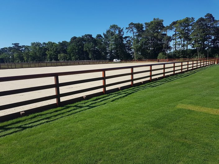 equine and stable builder Newmarket