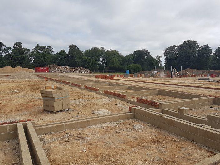 groundworks Newmarket